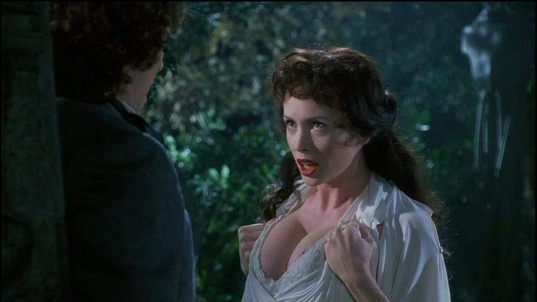 Lucy in Dracula: Dead and Loving It