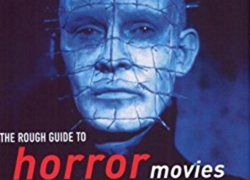 Rough Guide to Horror Movies