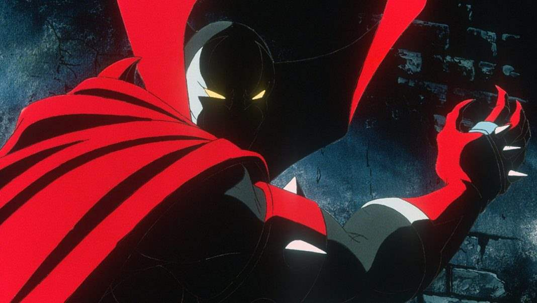 Spawn: The Animated Series