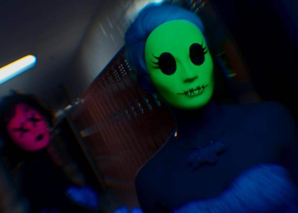 Tragedy Girls 2