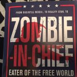 Zombie-In-Chief by Scott Kenemore book cover