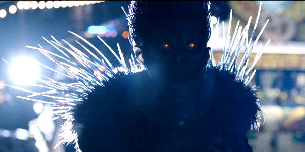 Why Netflix S Death Note Is Kind Of Genius Wicked Horror
