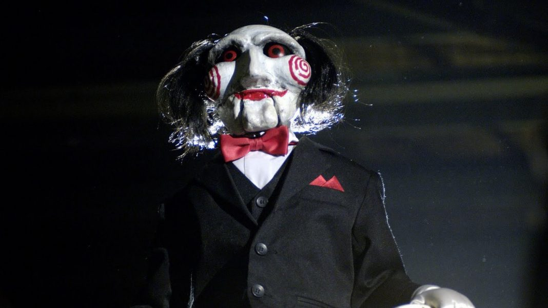 Saw Gamechanger: The Legacy of Saw - Jigsaw