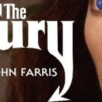 The Fury reissue book cover larger