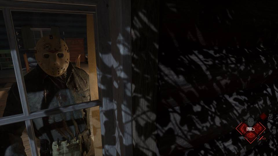 Jason Lives in Friday the 13th: The Game