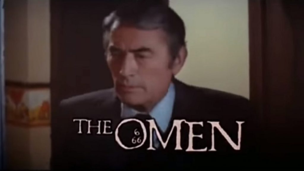 Condemned By The Catholic Church - 'The Omen' (1976)