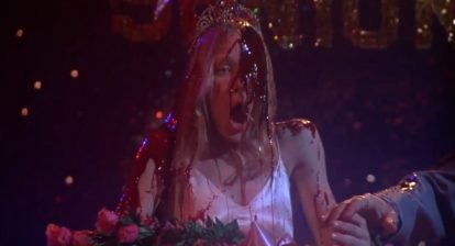 Condemned By The Catholic Church - 'Carrie' (1976) Michele Eggen's Top 5 Films to Watch on Halloween - Carrie