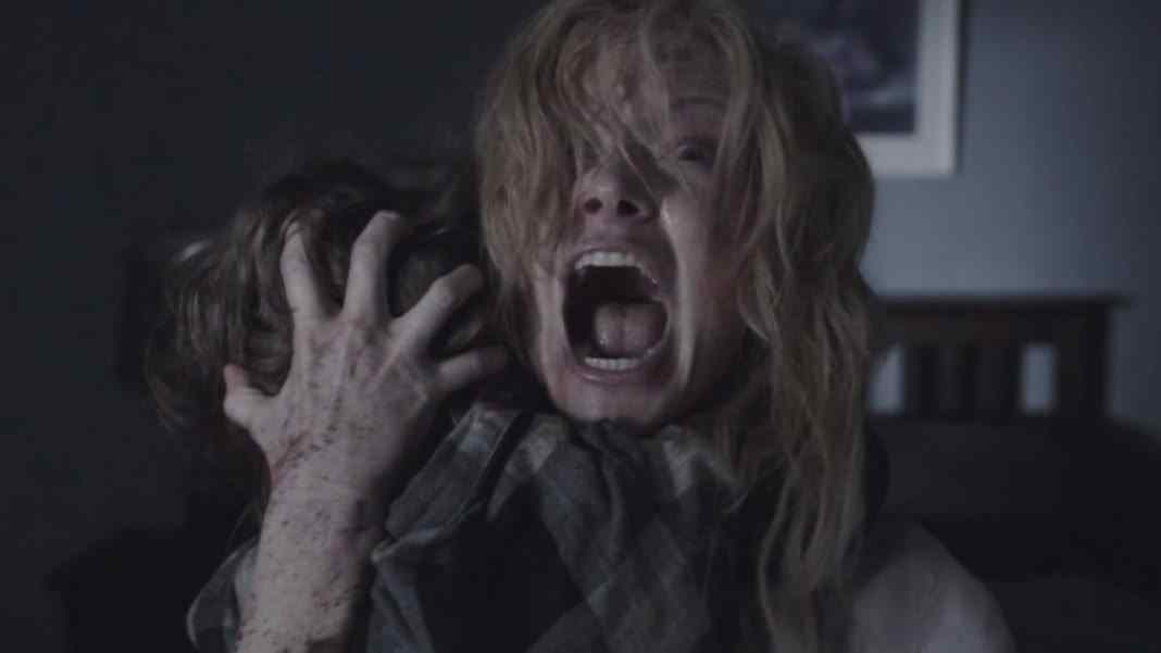 The Babadook - Daniel's top five 2014