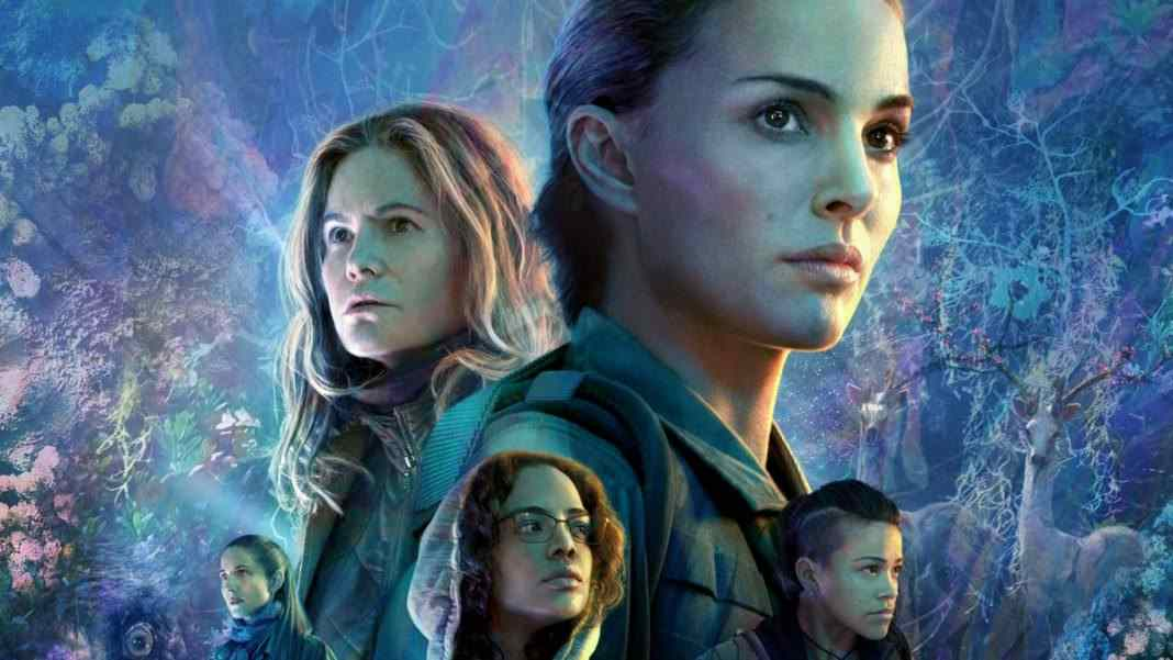 Promotional-art-for-Alex-Garland-Annihilation