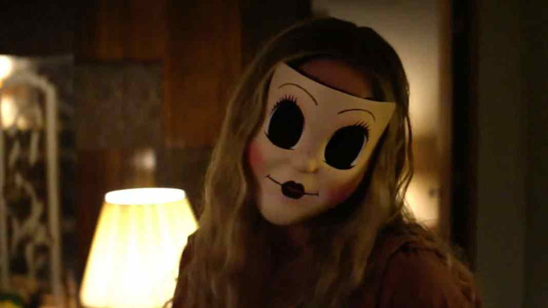 The Strangers: prey at night Strangers 2