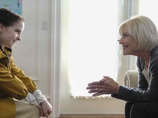 Bad Seed Remake Patty McCormack