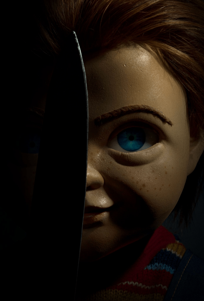 Chucky Doll from the Child's Play remake
