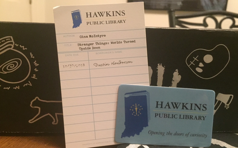 Stranger-Things-Hawkins-library-card-in-Creepy-Crate