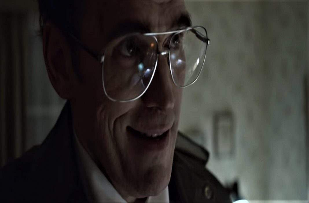 """A scene from the 2018 film """"The House That Jack Built"""""""