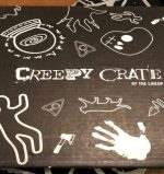 Creepy Crate box featured image