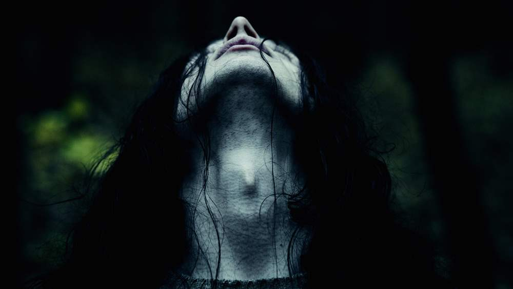 Rory Culkin in horror movie Lords of Chaos