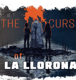 The Curse of La Llorana Review