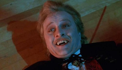 Rutger Hauer in Buffy