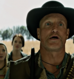Woody Harrelson in Zombieland 2