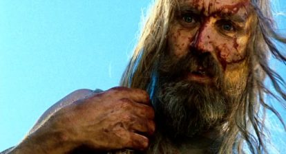 Bill Moseley as Otis Driftwood in The Devil's Rejects