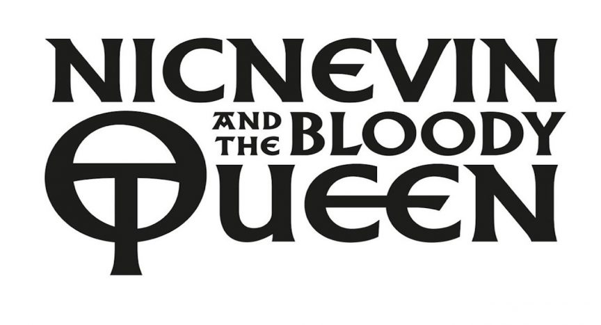 Nicnevin and the bloody queen