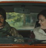 Will Forte and Maeve Higgins in Extra Ordinary