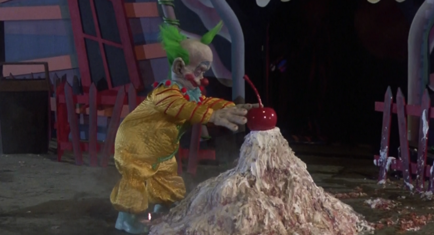 Killer Klowns From Outer Space Retrospective