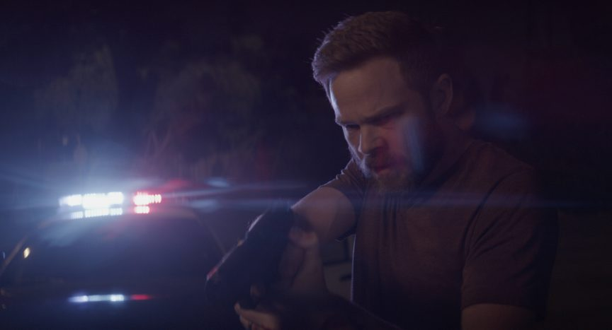 Shawn Ashmore in Darkness Falls