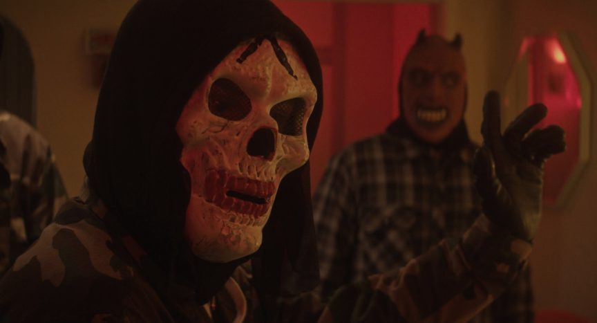For The Sake Of Vicious Fantasia Fest 2020 Movie Review