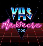 VHS Massacre Too Charlotte Film Festival Review