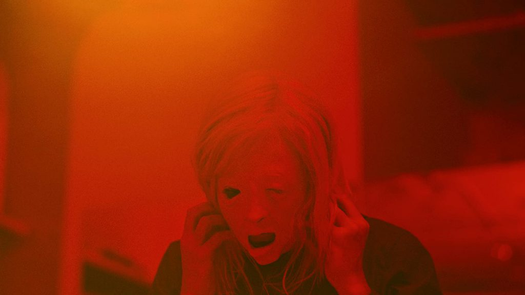 Andrea Riseborough in Possessor