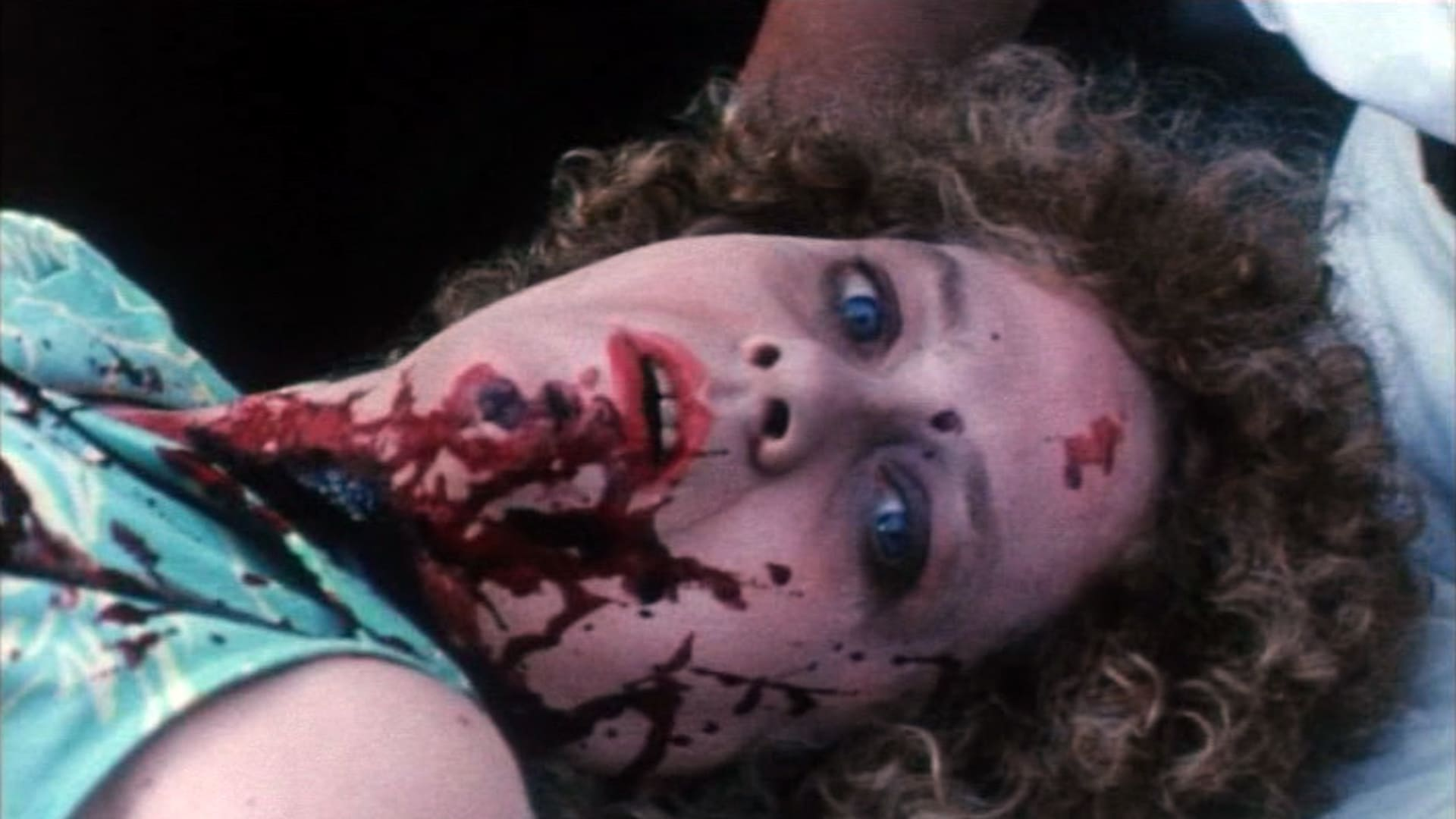 Five Female Directed VHS Horror Films You Should Have Rented-Lurkers