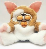 Gizmo Furby horror movie tie in