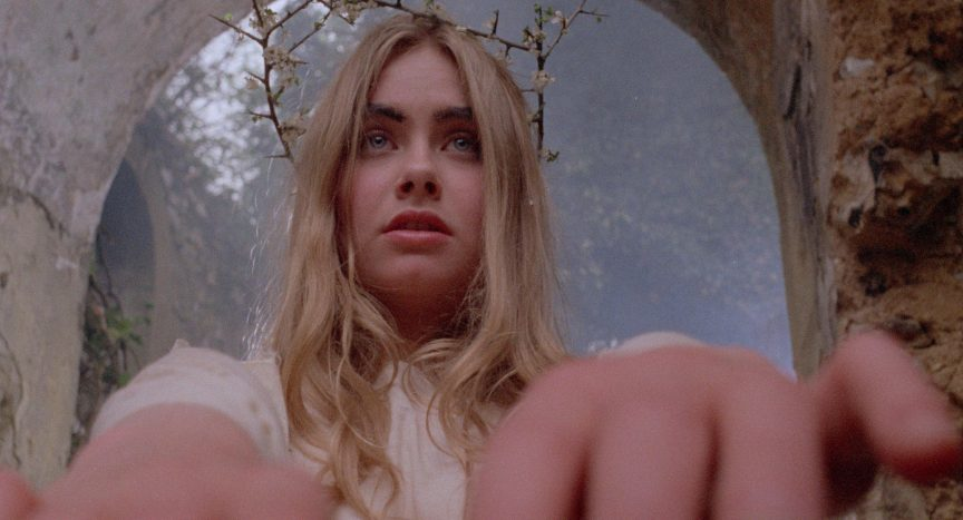 Woodlands Dark and Days Bewitched: A History of Folk Horror SXSW Movie Review