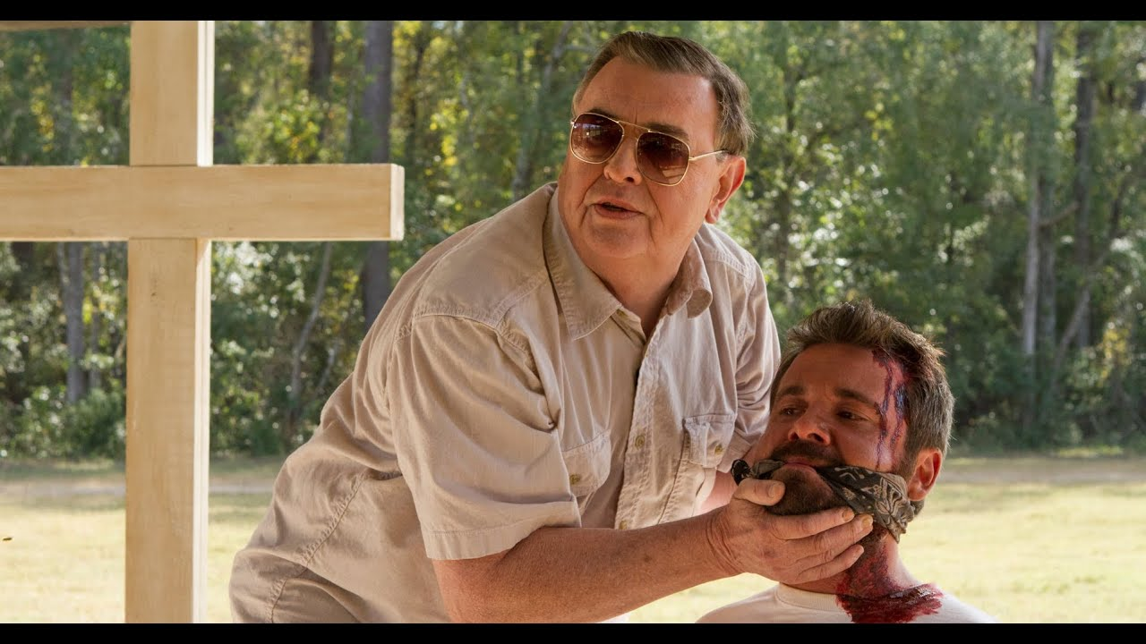Cult leader in inspired by true story movie The Sacrament