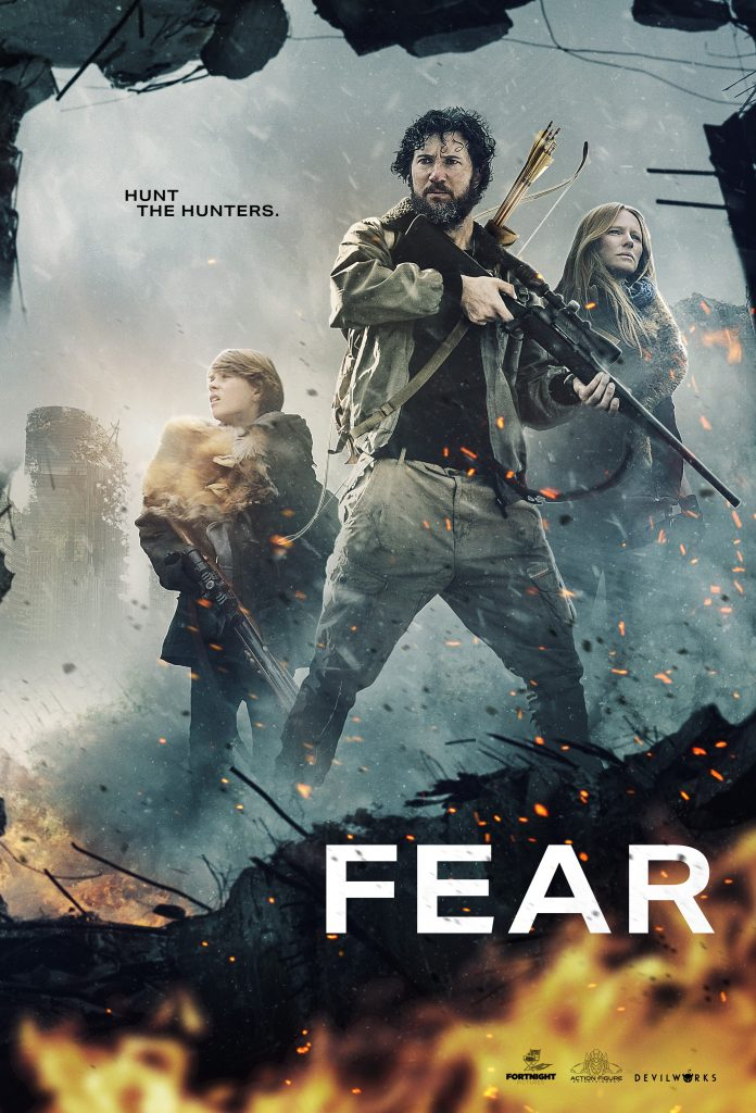 The Art of Horror: Interview with F.E.A.R. Cinematographer Jimmy Matlosz