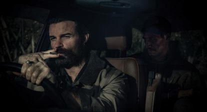 Coming Home In The Dark Fantasia Fest 2021 Movie Review