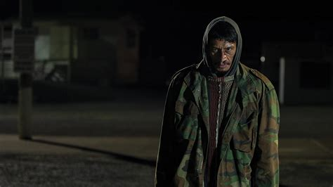 Coming Home In The Dark Movie Review