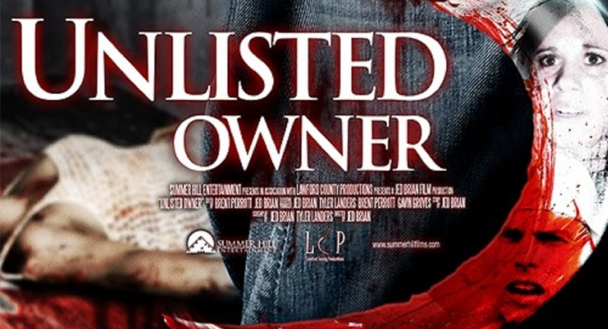 Jed Brian Unlisted Owner